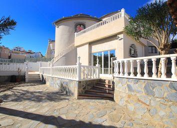 Thumbnail Detached house for sale in La Marquesa, Ciudad Quesada, Rojales, Alicante, Valencia, Spain