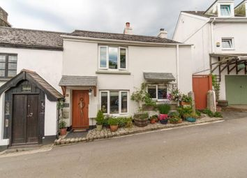 Thumbnail 2 bedroom end terrace house for sale in Church Street, Landrake, Saltash, Cornwall