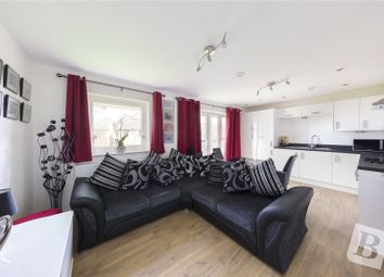 Thumbnail 2 bed flat for sale in Southwood Court, Stafford Avenue, Hornchurch