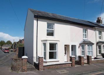 Thumbnail 2 bedroom terraced house to rent in Adelaide Road, Chichester