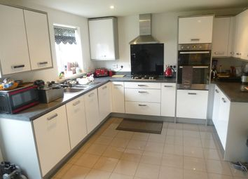 Thumbnail 4 bedroom town house for sale in Troon Way Business Centre, Humberstone Lane, Leicester
