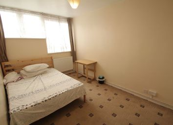 Thumbnail Room to rent in Burley House, Stepney Green