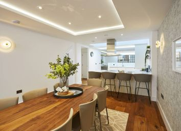 Thumbnail 4 bed end terrace house for sale in Station Yard, East Dulwich