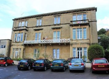 Thumbnail 2 bed flat for sale in Leawood Court, 17 South Road, Weston-Super-Mare, North Somerset.