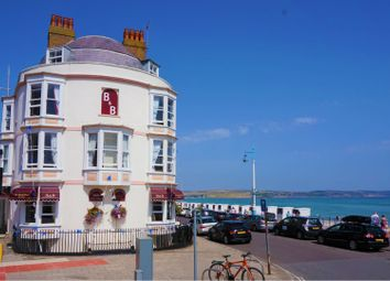Thumbnail 8 bed end terrace house for sale in 1-2 Brunswick Terrace, Weymouth