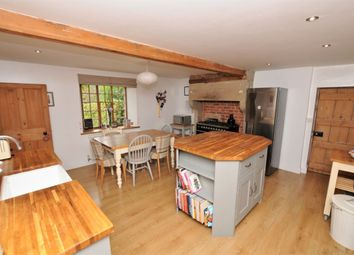 Thumbnail 4 bed cottage to rent in Mill Lane, Ashbourne, Derbyshire