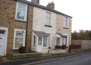 Thumbnail 2 bed terraced house to rent in Castle Street, Burnley, Hapton