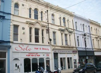 Thumbnail 2 bed flat to rent in Silchester Road, St. Leonards-On-Sea