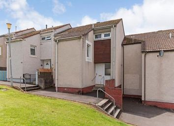 Thumbnail 2 bedroom terraced house for sale in Foxglove Place, Ayr, South Ayrshire, Scotland