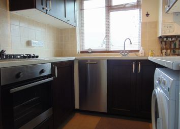 Thumbnail 2 bed flat to rent in Chelsham Close, Warlingham
