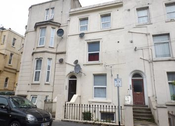 Thumbnail 1 bedroom flat to rent in Victoria Grove, Folkestone