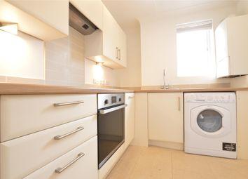 Thumbnail 1 bed flat for sale in Midwinter Avenue, Milton, Abingdon, Oxfordshire
