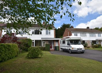 3 bed semi-detached house for sale in Charnhill Vale, Mangotsfield, Bristol BS16