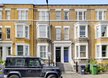 Thumbnail 2 bed maisonette for sale in Offley Road, London