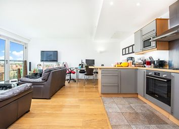 Thumbnail 2 bed flat to rent in Longstone Court, 22 Great Dover Street, London