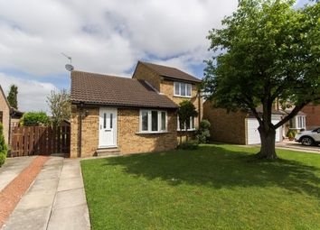 Thumbnail 2 bed property to rent in Barley View, Wigginton, York