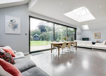 5 bed semi-detached house for sale in Ellerton Road, London SW18