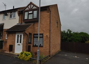 Thumbnail 2 bed semi-detached house to rent in Orchid Close, Ross-On-Wye