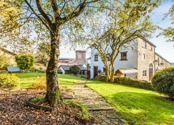 Thumbnail 4 bed barn conversion for sale in Park Road, Helmshore, Rossendale, Lancashire
