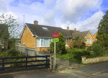 Thumbnail 2 bed detached bungalow for sale in Vasterne Close, Purton, Wiltshire