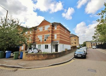 Thumbnail 5 bed end terrace house for sale in Plough Way, London