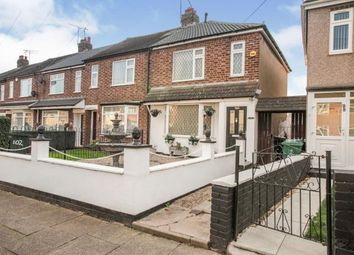 Thumbnail 3 bed end terrace house for sale in Blackwatch Road, Coventry, West Midlands