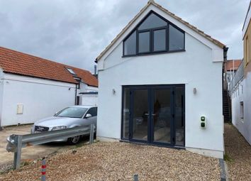 Thumbnail 1 bed detached house for sale in Walton Road, West Molesey