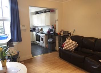 Thumbnail 4 bed terraced house to rent in Queens Road, Sheffield