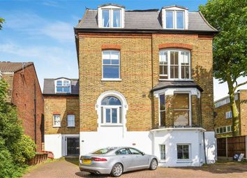 Thumbnail 3 bed flat for sale in Woodfield Avenue, London