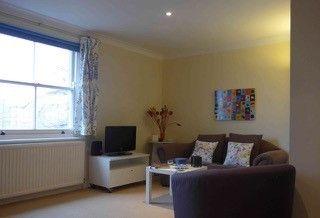 Thumbnail 1 bedroom flat to rent in Eardley Crescent, Earl's Court
