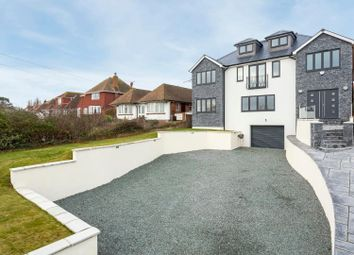 Thumbnail 7 bed detached house for sale in Dumpton Park Drive, Broadstairs