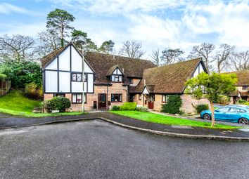 Thumbnail 1 bed terraced house for sale in Broad Ha'penny, Wrecclesham, Farnham