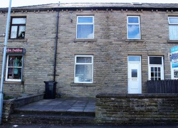 Thumbnail 3 bedroom terraced house for sale in Arnold Street, Birkby, Huddersfield