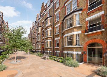 Marlborough, 61 Walton Street, Chelsea, London SW3. 1 bed flat for sale