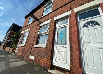 Thumbnail 3 bed terraced house for sale in Vernon Road, Nottingham