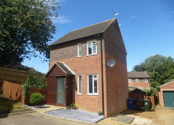 Thumbnail 2 bed detached house for sale in The Camellias, Banbury