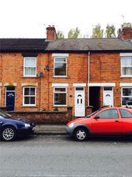 Thumbnail 2 bed terraced house to rent in Bowbridge Road, Newark