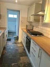 Thumbnail 2 bed terraced house to rent in Milton Road, Dunton Green, Sevenoaks