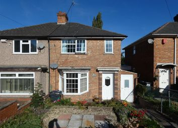3 bed semi-detached house for sale in Deakins Road, Yardley, Birmingham B25