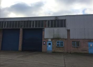 Thumbnail Warehouse to let in North House, Unit 7, Bond Avenue, Mount Farm, Milton Keynes