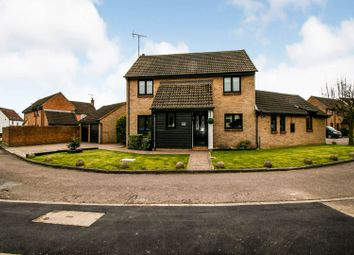 4 bed detached house for sale in Furze Glade, Basildon SS16