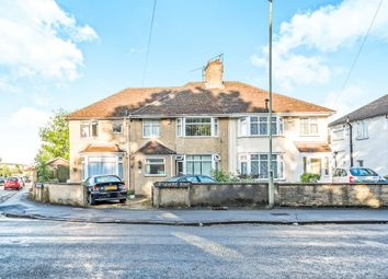 Thumbnail 5 bed semi-detached house for sale in Littlemore Road, Oxford