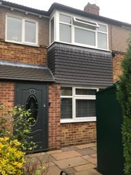 3 bed terraced house for sale in Fouracres, Enfield EN3
