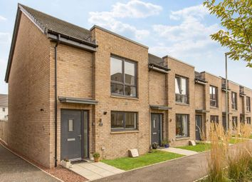 Thumbnail 3 bed end terrace house for sale in 17 Killiekrankies Path, South Queensferry