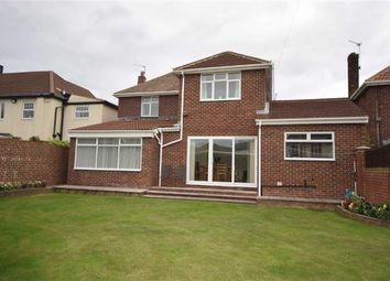 Thumbnail 4 bed detached house for sale in Woodlands Road, Cleadon, Sunderland