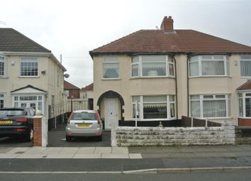 Thumbnail 3 bed semi-detached house for sale in Swanside Avenue, Knotty Ash, Liverpool