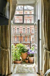 Albert Hall Mansions, Kensington Gore, London, United Kingdom SW7