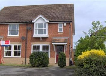 Thumbnail 2 bed property to rent in Holbrook Close, Great Sankey, Warrington