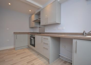 Thumbnail 2 bedroom flat for sale in Churchill Road, Norwich