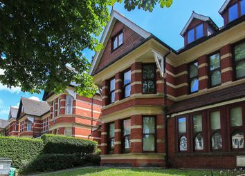 Thumbnail 2 bedroom property to rent in Pen-Y-Lan Road, Roath, Cardiff